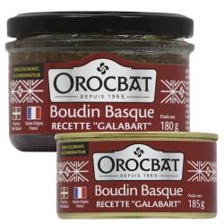 "Boudin Basque Recette ""Galabart"""