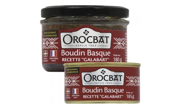 """Basque Sausage """"Galabart"""" recipe"""