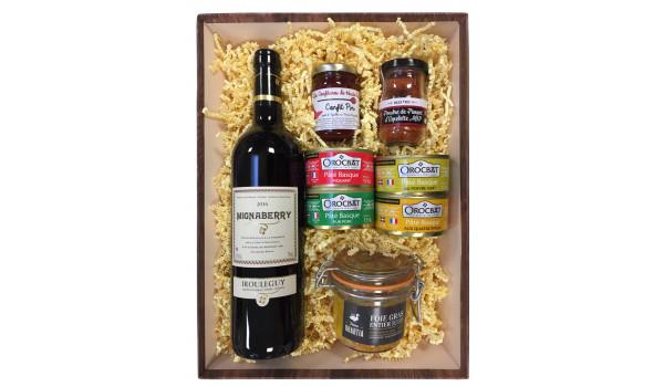 Gourmet Box