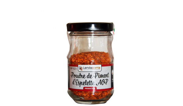 P.D.O. Espelette pepper powder